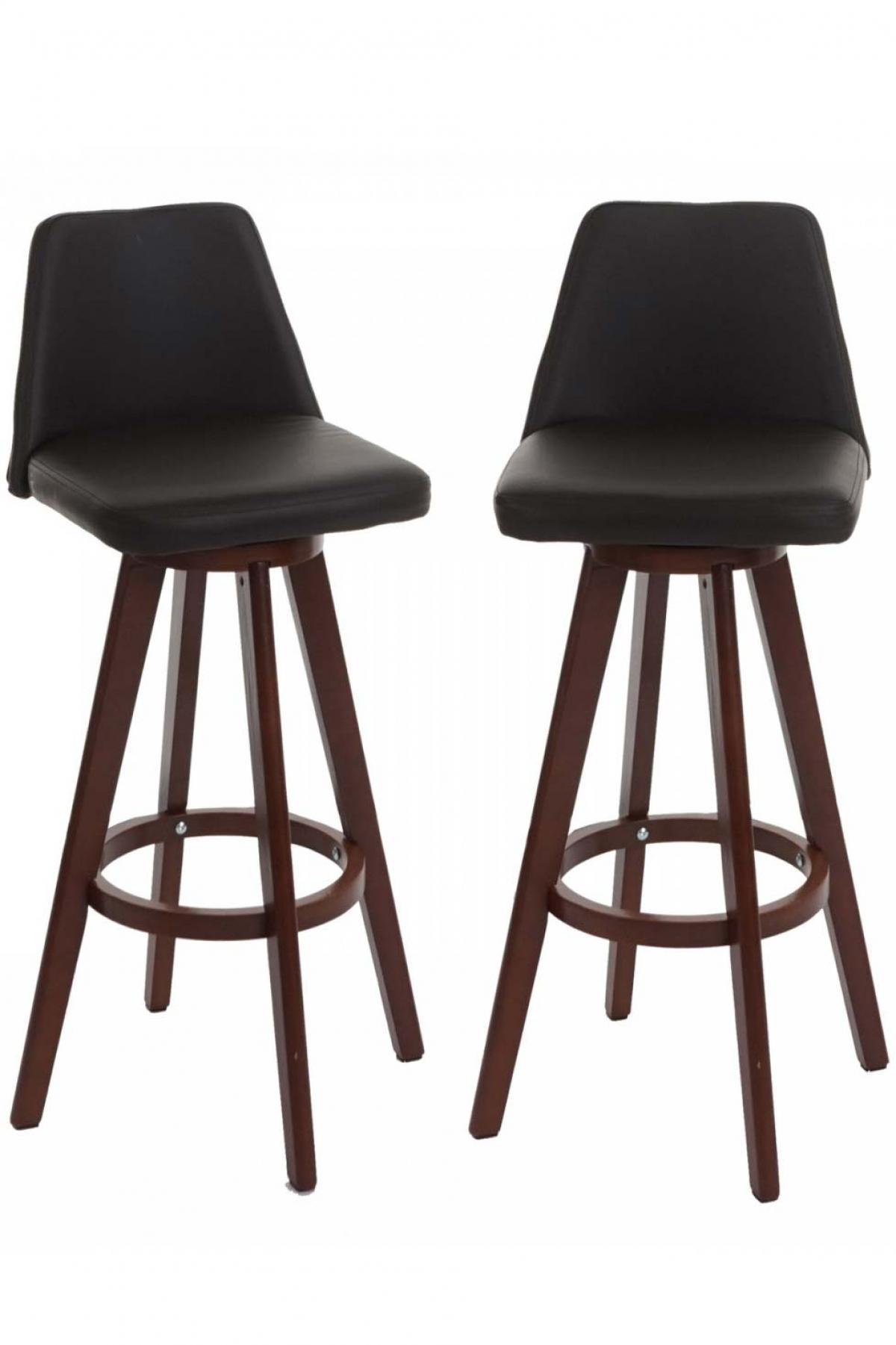 1f09df5728b8e Barová stolička Boras (SET 2 ks) | Design-shop.sk