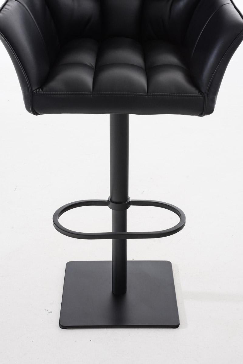 e209e19ca7b53 Barová stolička Damas B čierny rám | Design-shop.sk