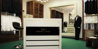 Tailor Made Boutique