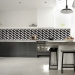 Kuchynská zástena KitchenWalls - Design Collection KG003