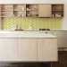 Kuchynská zástena KitchenWalls - Design Collection KG004