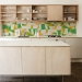 Kuchynská zástena KitchenWalls - Design Collection SCM001